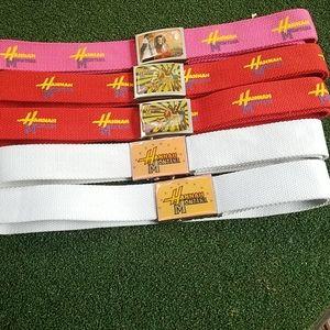Hannah Montana Belt